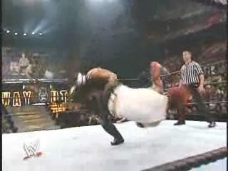 HBK  VS Hardy---Revenge---No Dq 103