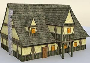 Aligasia Online 3D Tavern
