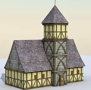 Aligasia Online 3D Townhall
