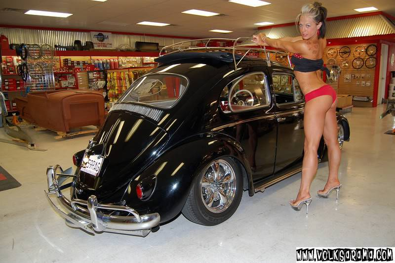 girls with vw's   N.S.F.W - Page 3 178817463-L