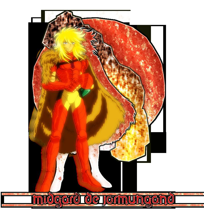 Dohko, Viejo Maestro VS Midgard, Guerrero de Jomungand [Justicia] MidgarddeJormungand