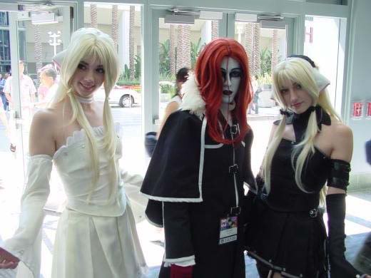 Cosplay CHOBITS_COSPLAY_CHII_PERSOCOMSROBOT.COM_008