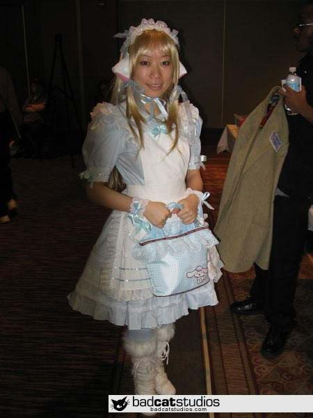 Cosplay CHOBITS_COSPLAY_CHII_PERSOCOMSROBOT.COM_009