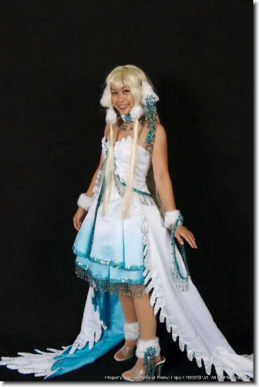 Cosplay CHOBITS_COSPLAY_CHII_PERSOCOMSROBOT.COM_011