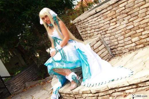 Cosplay CHOBITS_COSPLAY_CHII_PERSOCOMSROBOT.COM_012