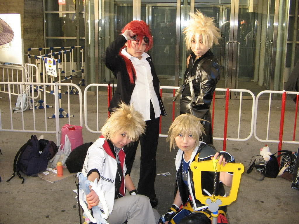 Cosplay Cosplay_kh