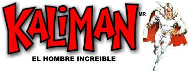 Historia del anime - Página 2 Kaliman