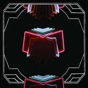 Arcade Fire - Neon Bible Pictures, Images and Photos