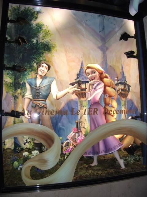 [Walt Disney] Raiponce (2010) - Sujet de pré-sortie - Page 29 DSCF0451