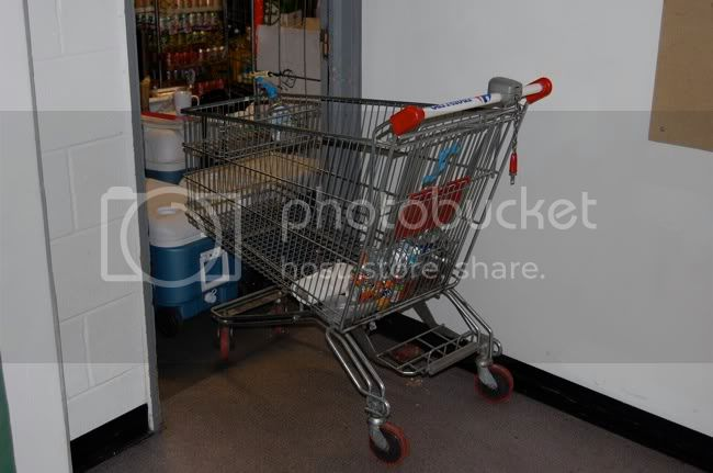 Photoblog live desde Birmingham 02/12/08 Shoptrol2