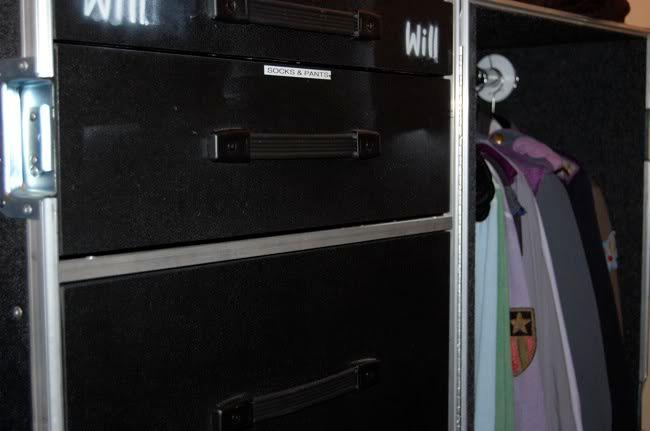 Photoblog live desde Birmingham 02/12/08 Willward