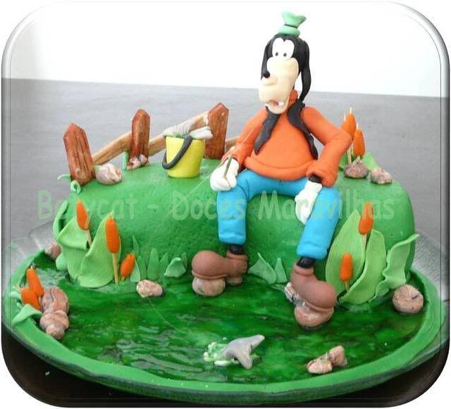 Cake Design - Doces Maravilhas da Bety BetycatPateta1