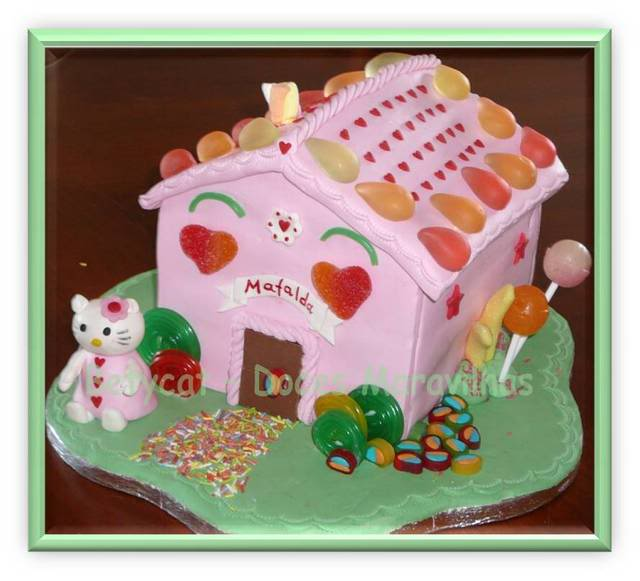 Cake Design - Doces Maravilhas da Bety - Página 2 CasaKitty1betycat