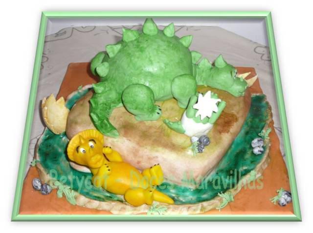 Cake Design - Doces Maravilhas da Bety - Página 2 Dinossauros2betycat