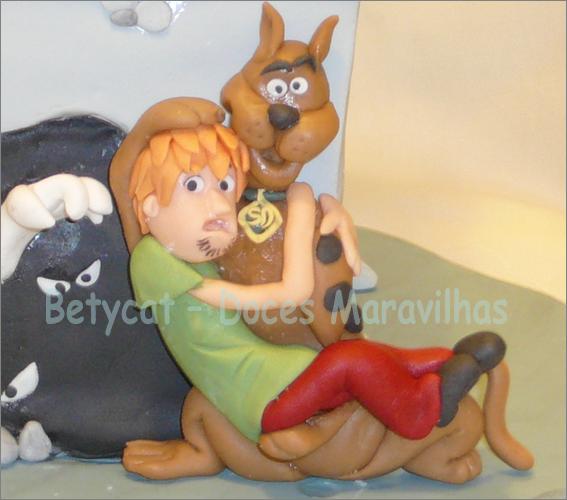 Cake Design - Doces Maravilhas da Bety - Página 4 Scoobyeshaggy