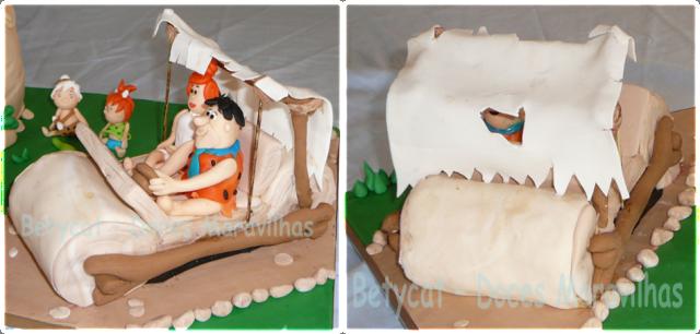 Cake Design - Doces Maravilhas da Bety - Página 3 Carro