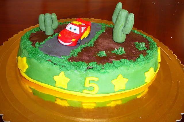 Cake Design - Doces Maravilhas da Bety P1060500