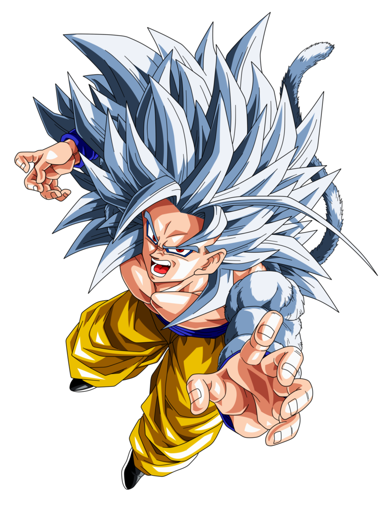Dragon Ball Neos: Sign Ups  Goku_super_saiyan_5_by_el_maky_z-d5q1w1v