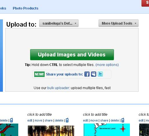 How to Post Images in This Forum - A Tutorial by Soloaris Upload