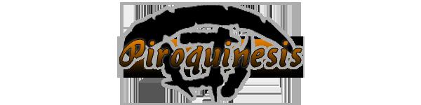 Númenes Piroquinesis