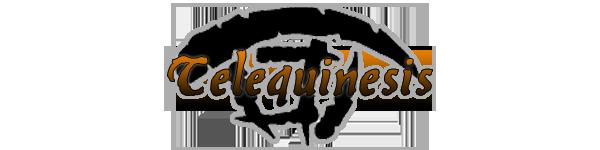 Númenes Telequinesis