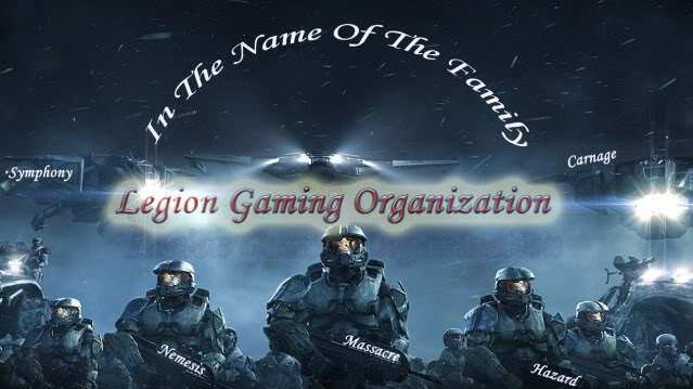 Legion Gaming Organization
