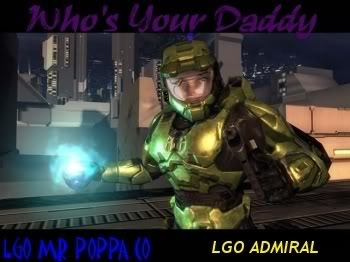 [ Only Topic ] Clan names Poppa3