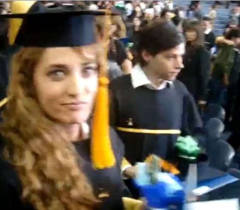 Graduacion de Jolette Arreglo