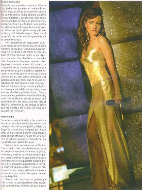 ¡ Jolette en Portadas de  Revistas! - Página 4 Led41
