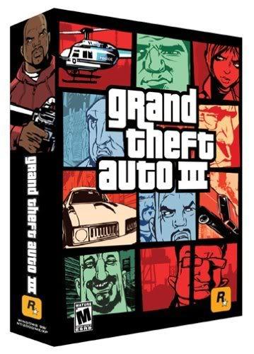 تحميل لعبة جتا 3 GTA بحجم 210 ميجا فقط grand theft auto 3  Gta3pc