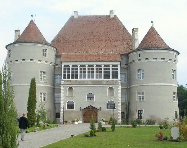 Cetate istorica Ab