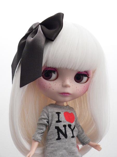Prima Dolly Adorable Aubrey Avant/Après custom : Aubrey Aubrey