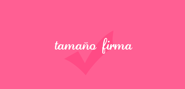 REGLAS GENERALES TAMANOMAXIMO