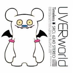 UVERworld - DISCOGRAFIA COMPLETA!!! ... Album's= 4 (Timeless... AwakEVE) Singles= 12 1stalbum-TimelessSpecialEdition