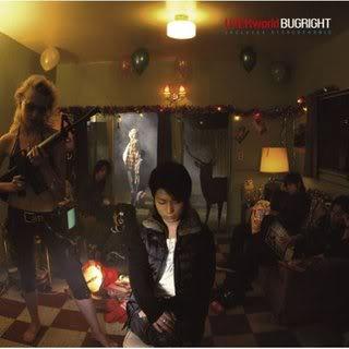 UVERworld - DISCOGRAFIA COMPLETA!!! ... Album's= 4 (Timeless... AwakEVE) Singles= 12 2ndAlbum-BUGRIGHTRegularEdition