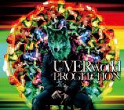 UVERworld - DISCOGRAFIA COMPLETA!!! ... Album's= 4 (Timeless... AwakEVE) Singles= 12 3rdAlbum-PROGLUTIONLimitedEdition