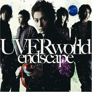 UVERworld - DISCOGRAFIA COMPLETA!!! ... Album's= 4 (Timeless... AwakEVE) Singles= 12 7thsingle-endscapeLimitededition