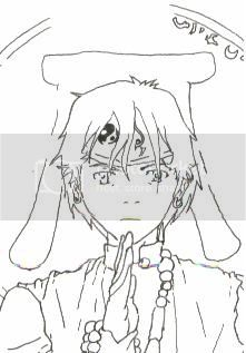 Jizou, the Holy Monk Jizouu