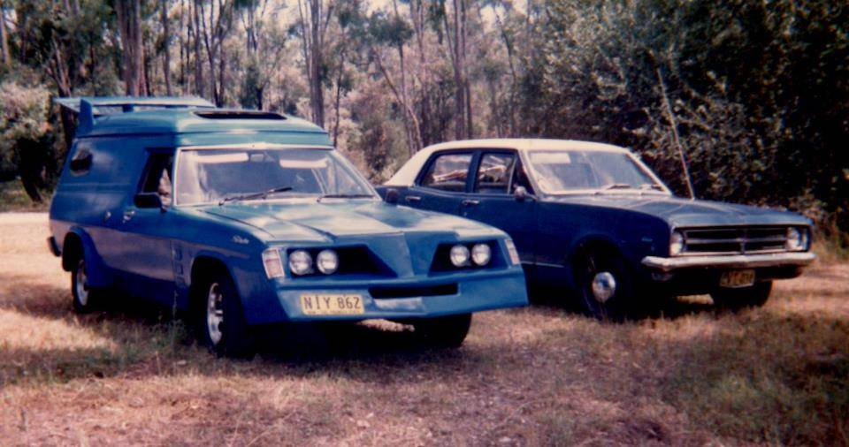 How Many Different TransAm Fronts were there on Aussie Vans/Cars? - Page 3 004