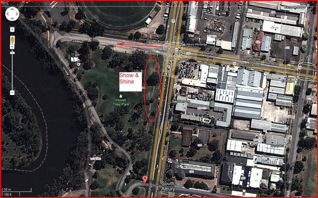 Maps to 2013 Van-In HovellTreeParkAerial1
