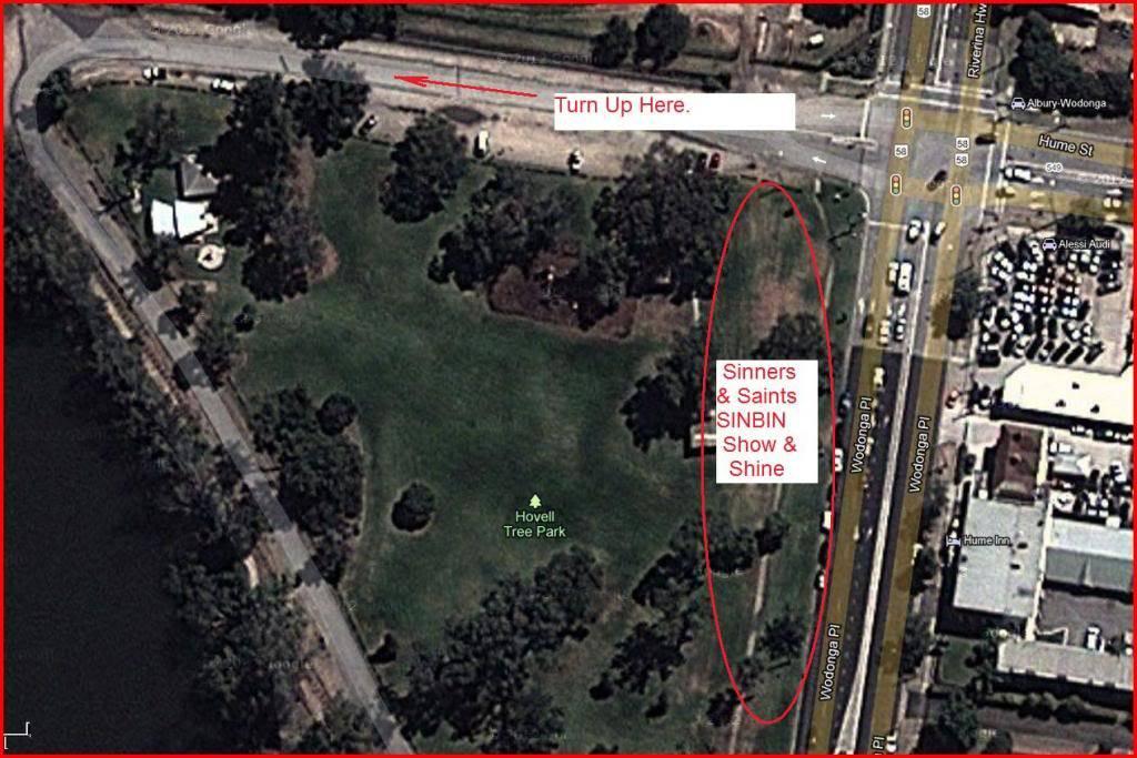 Maps to 2013 Van-In HovellTreeParkAerial2