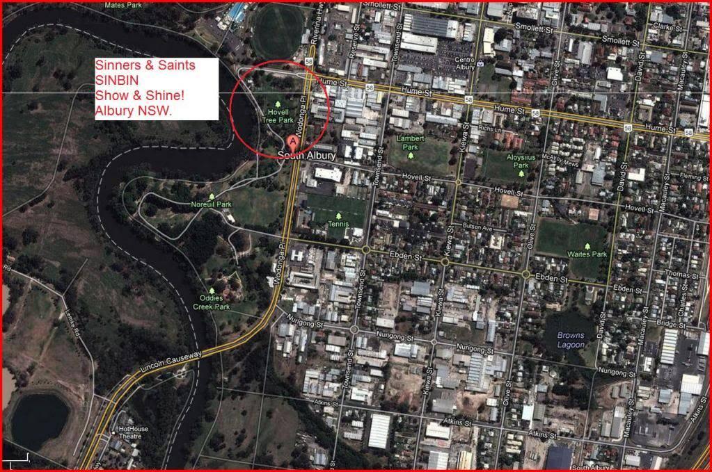 Maps to 2013 Van-In HovellTreeParkAerial3