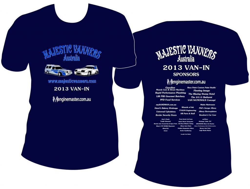 2013 Van-In T-Shirt Orders Here Please: 2013VanInTshirt2_zps01f9f3cd
