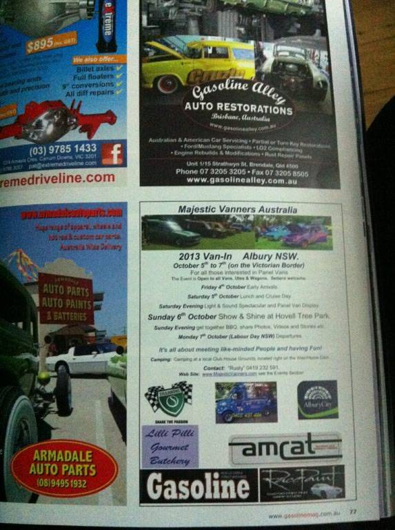Majestic Vanners 2013 Van In October 5th-7th Long Weekend. - Page 2 GasolineAd_zps6d9e182a