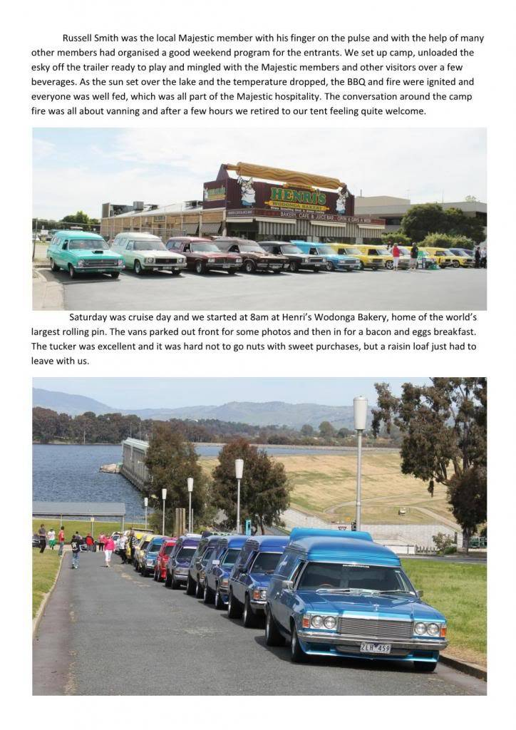 Majestic Vanners 2013 Van In October 5th-7th Long Weekend. - Page 4 RussellSlocombesNewsletterPage002_zps11ac4da9