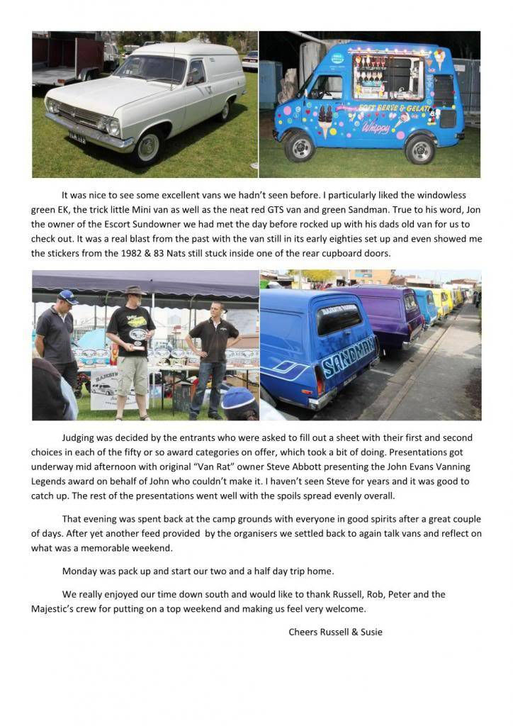 Majestic Vanners 2013 Van In October 5th-7th Long Weekend. - Page 4 RussellSlocombesNewsletterPage008_zpsbb9f1f25