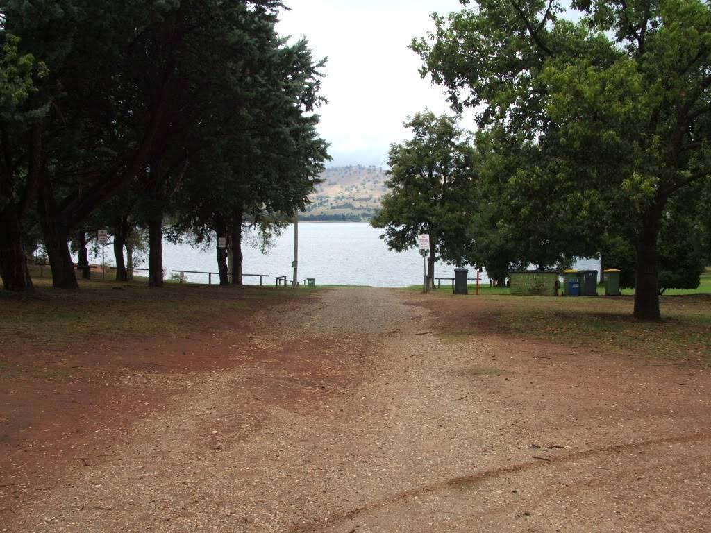 Albury: Eastern States Van-In, Easter 2012 - Camping & Entry Fees. DSCF8029