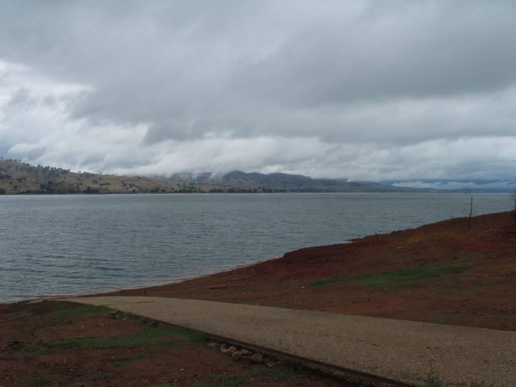 Albury: Eastern States Van-In, Easter 2012 - Camping & Entry Fees. DSCF8033