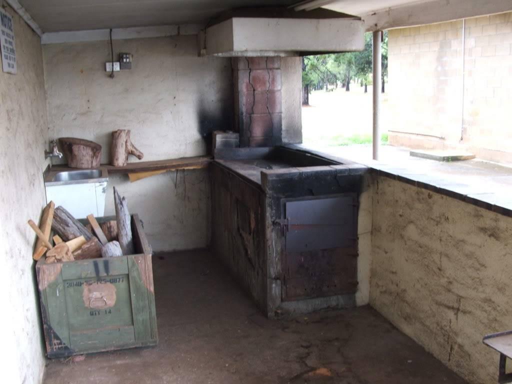 Albury: Eastern States Van-In, Easter 2012 - Camping & Entry Fees. DSCF8035