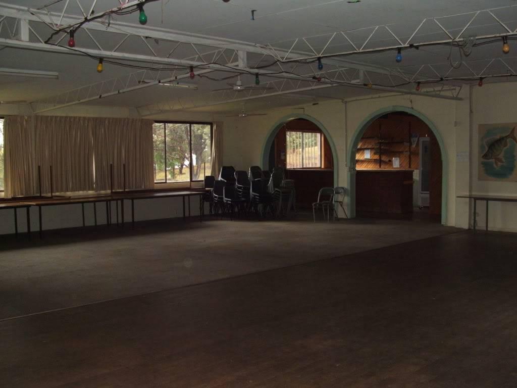 Albury: Eastern States Van-In, Easter 2012 - Camping & Entry Fees. DSCF8042